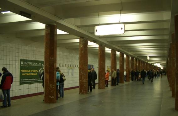 ac1e4611dcde Вестибюли несколько станций московского метро закроют на ремонт в выходные