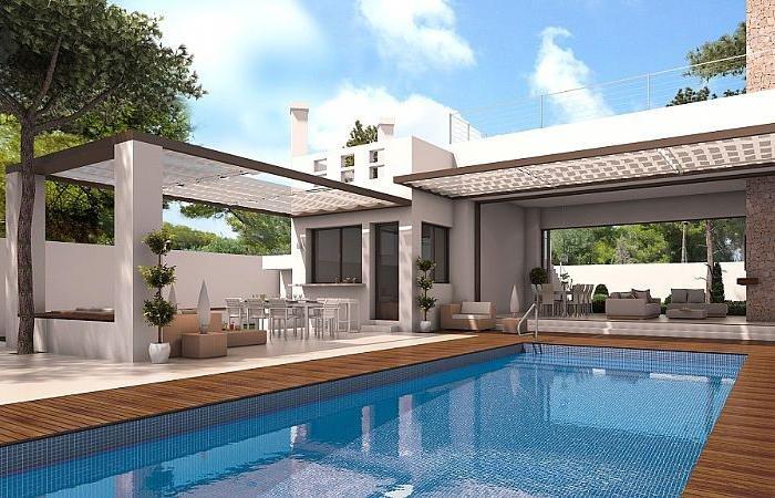 Сайты для покупки недвижимости в испании