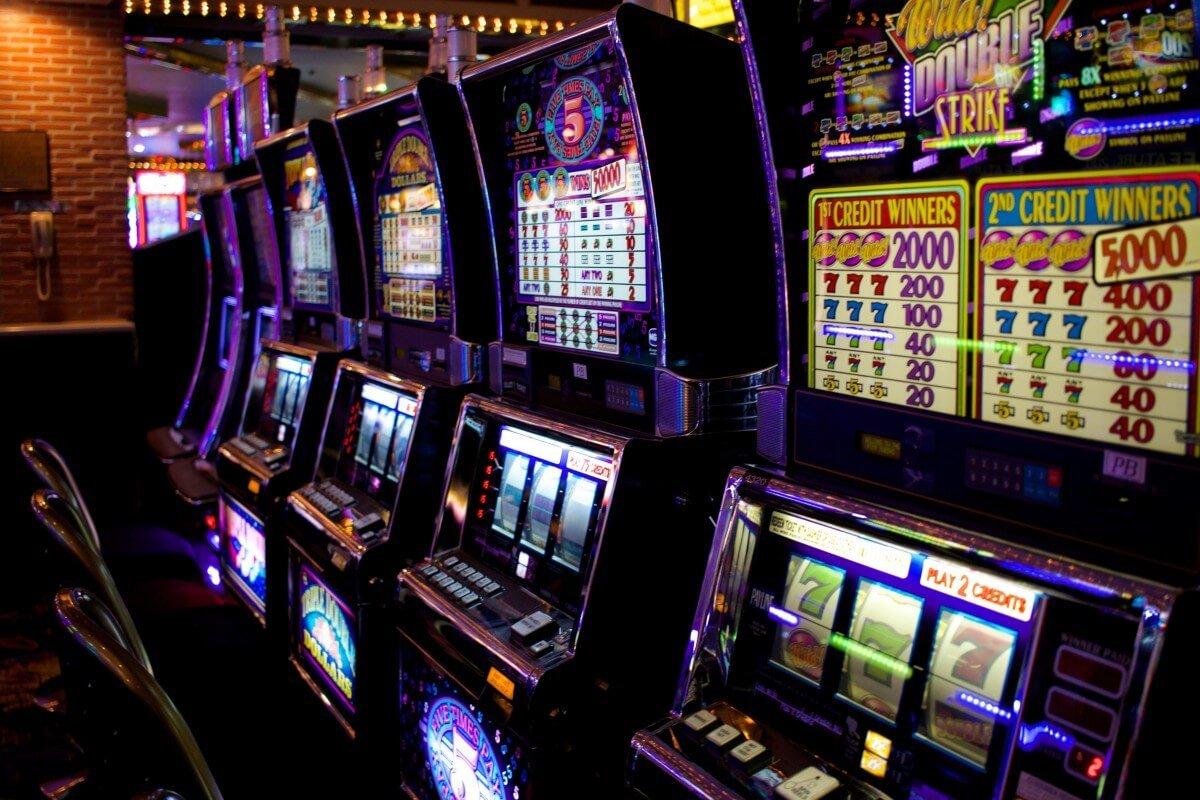 Игровые автоматы без регистрации обезьян