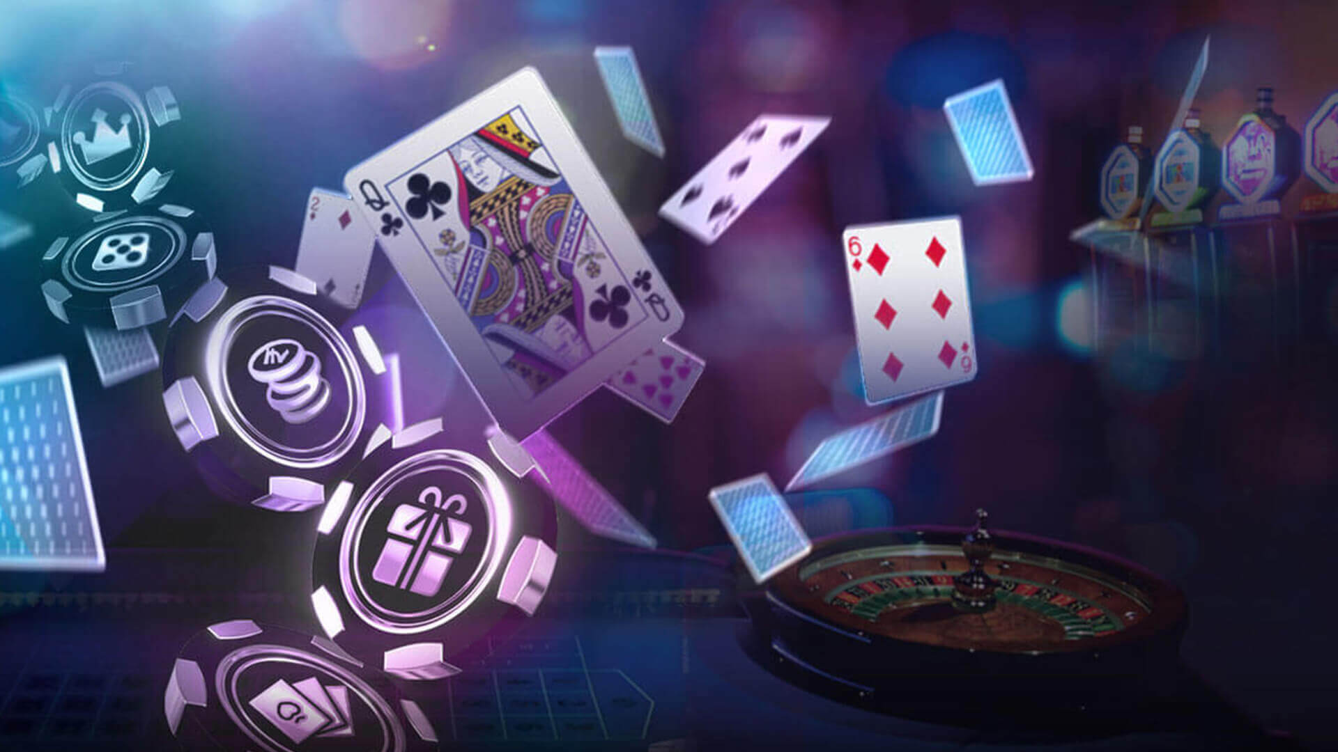 Poker бум online play money